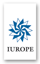 Logo iurope shadow