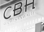 CBH - Cornelius, Bartenbach, Haesemann & Partner