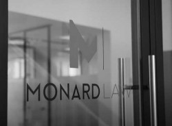 Monard Law Antwerp